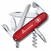 Нож Victorinox Swiss Army Camper, фото 1
