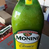 """Оливкова олія """"Monini"""" Classico. 1л. Холодний віджим. Італія"""