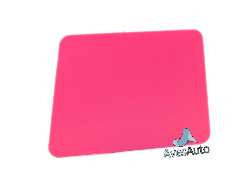 Выгонка GT 086 PINK Hard Card трапеция розовая