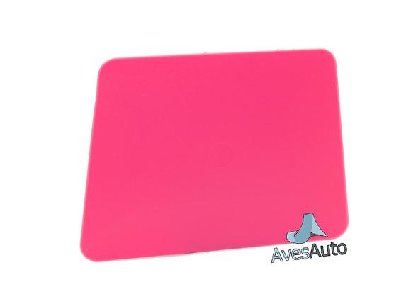 Выгонка GT 086 PINK Hard Card трапеция розовая , фото 2