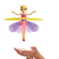 Интерактивная волшебная летающая фея Flutterbye Flying Fairies-Dawn