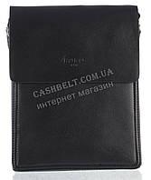 Удобная высококачественная мужская сумка POLO art. TP88840-2 черный, фото 1