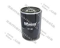 Mfilter TF39 - фильтр масляный(аналог sm-107)