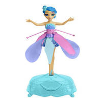 Интерактивная волшебная летающая фея Flutterbye Fairies - Dusk