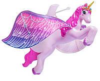 Летающий Единорог Flutterbye Fairy- Flying Unicorn