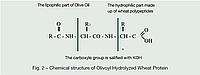 OLIVOIL EMULSIFIER (оливковый эмульгатор с протеинами пшеницы)