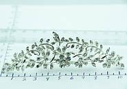 Праздничные диадемочки и короночки оптом. Свадебная бижутерия RRR.