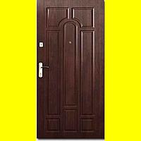 Входные металлические двери Портала™ модель Арка