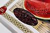 Семена арбуз Сахарный малыш Gold 10г Зеленый (Малахiт Подiлля), фото 6