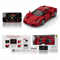 Автомобиль на р / у Ferrari Enzo Bluetooth 1:16 Silverlit (S86067)