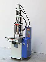 Вертикальная инжекционно-литьевая машина (вертикальный термопласт-автомат) JT-250
