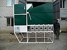 Зерноочисна машина ІСМ-150, фото 2
