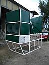 Зерноочисна машина ІСМ-150, фото 3