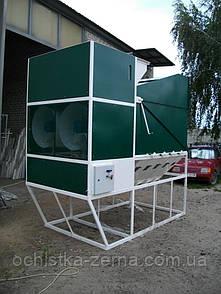 Очищення зерна ІСМ-150