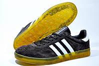 Мужские кроссовки Adidas Gazelle Indoor кожа