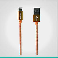USB кабель Awei с разъемом Lightning 1 м. CL-910