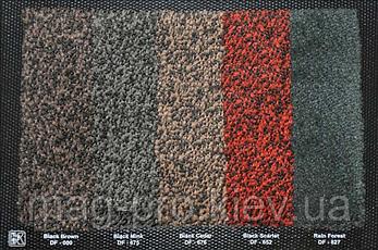 Грязезащитные и влаговпитывающие  ковры Айрон Хорс, фото 2