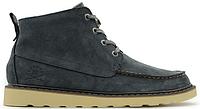 Мужские зимние ботинки Adidas Ransom Original Boot, Адидас с мехом серые