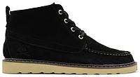 Мужские зимние ботинки Adidas Ransom Original Boot, Адидас с мехом черные
