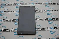 Дисплейный модуль для мобильного телефона Lenovo К910 Black