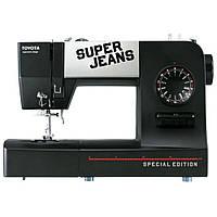 """Швейная машина Toyota Super Jeans 15PE """"T-SJ15PE"""""""