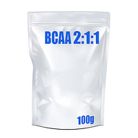 BCAA 2:1:1 Instant, 100g