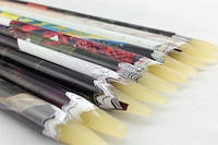 Восковый карандаш для страз