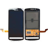 LCD Nokia 700+ touch Black