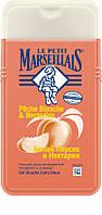 """Гель для душа Le Petit Marseillais """"Белый персик и Нектарин"""""""
