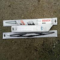 """Щетка стеклоочистителя (дворник) Газель,Соболь,ВАЗ 2108,3302,2705,2217 (20""""500мм) (1шт) (пр-во Bosch)"""