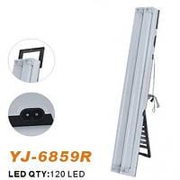 """Ліхтар-лампа надпотужна акумуляторна """"Монстр"""" Yajia 6859 Осіб R, 120LED"""