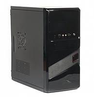 """Корпус mini atx usb2.0 maxxter ccc-d3-03 2шт.x3.5"""" 2шт.x5.25"""" audio для компьютера"""