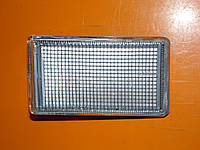 Катафот в бампер белый левый Depo 441-1610L VW golf 3 vento