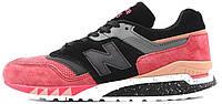Мужские кроссовки Sneaker Freaker X New Balance ML 997.5 Tassie Tiger, нью беланс
