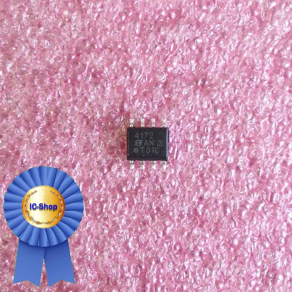 Микросхема SI4172DY ( SI4172 )