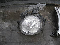 Nissan Juke стекло фары 2010 - 2014