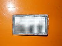 Катафот в бампер белый правый Depo 441-1610R VW golf 3 vento