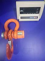 Крановые весы TON-5t-РК, до 5000 кг, с радиоканальным пультом управления