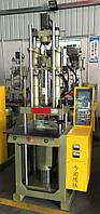 Вертикальная инжекционно-литьевая машина (вертикальный термопласт-автомат) JTT-450