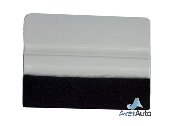 Выгонка GT 1064 Bump Card Lidco белая с войлоком , фото 2
