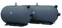 Песочный горизонтальный фильтр Waterco Micron M2500 (h-500 мм; 2,5 bar)