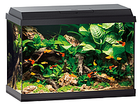 Аквариум Juwel PRIMO 70 LED, 70 литров, чёрный, фото 1