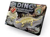 Набор для проведения раскопок Dino Paleontology Danko toys DP-01-02