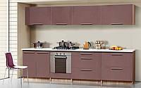 Кухонный гарнитур Сона 2, возможность подбора стенки поэлементно