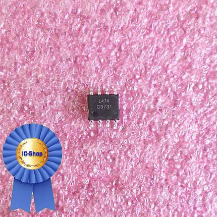 Микросхема G9731, фото 2