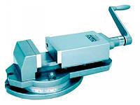 Groz 35011 MMV/SP-100 высокоточные фрезерные поворотные тиски 100мм