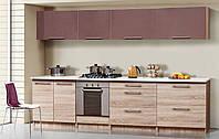Кухонный гарнитур Сона 1, возможность подбора стенки поэлементно