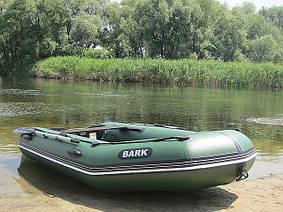 Лодки надувные Bark (Барк) моторные