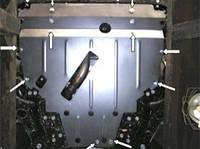 Защита картера двигателя Fiat Punto (фиат)