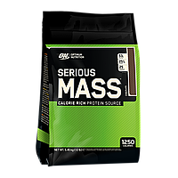 Optimum Nutrition Serious Mass EU 5.45 kg